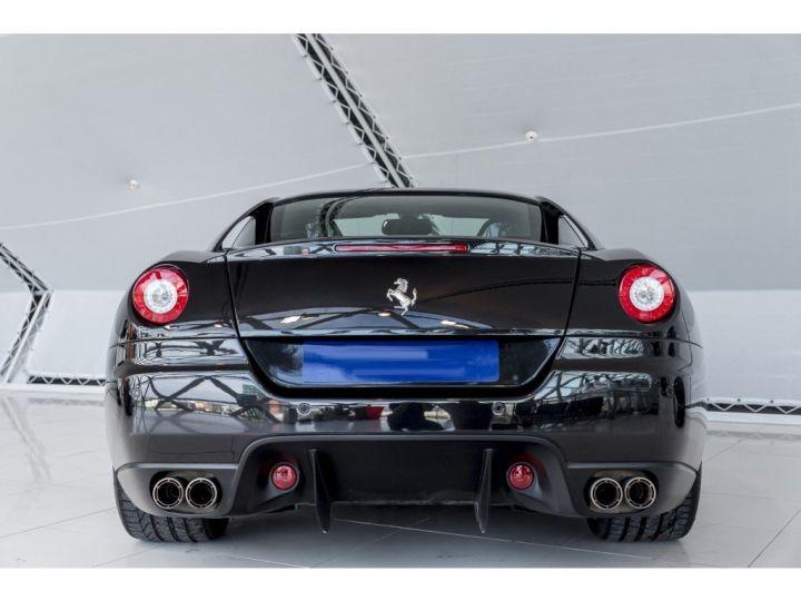 Ferrari 599 GTB Fiorano HGTE noir - 8