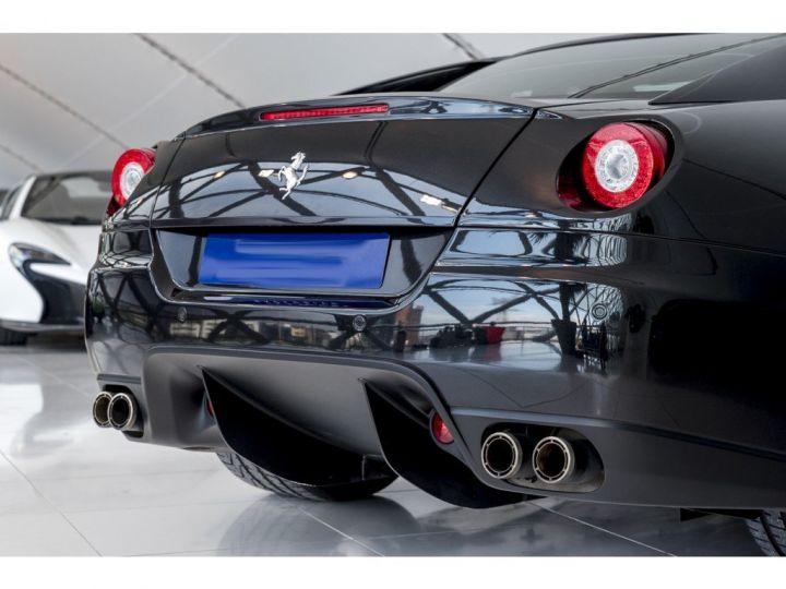 Ferrari 599 GTB Fiorano HGTE noir - 10