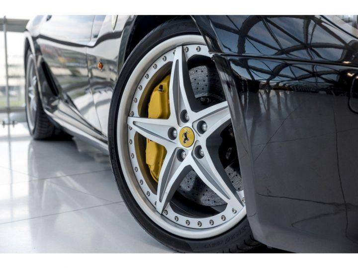 Ferrari 599 GTB Fiorano HGTE noir - 12