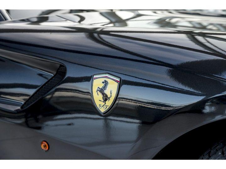 Ferrari 599 GTB Fiorano HGTE noir - 13