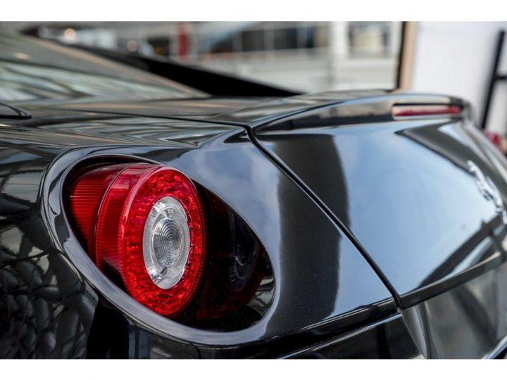 Ferrari 599 GTB Fiorano HGTE noir - 15