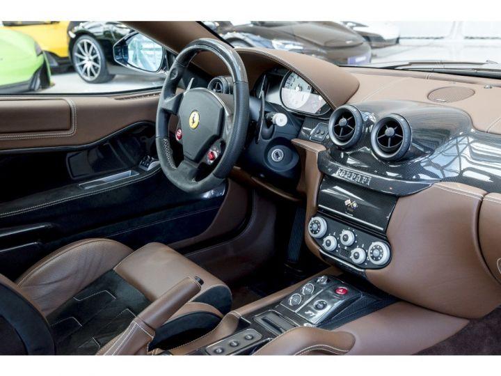 Ferrari 599 GTB Fiorano HGTE noir - 17