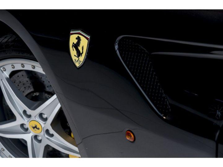 Ferrari 599 GTB Fiorano HGTE noir - 18
