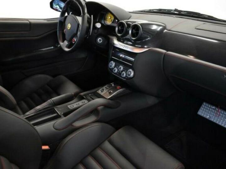 Ferrari 599 GTB Fiorano Pack carbone nero daytona - 2