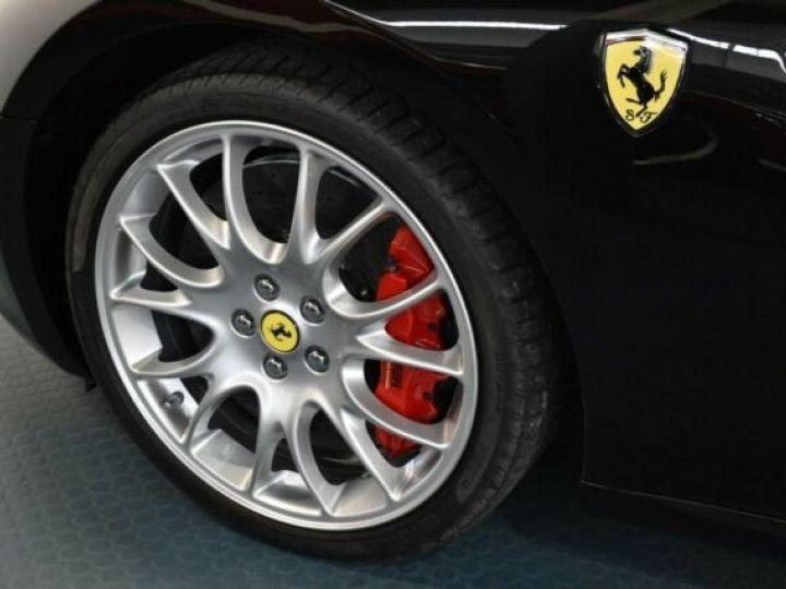 Ferrari 599 GTB Fiorano Pack carbone nero daytona - 5