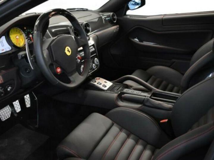 Ferrari 599 GTB Fiorano Pack carbone nero daytona - 8