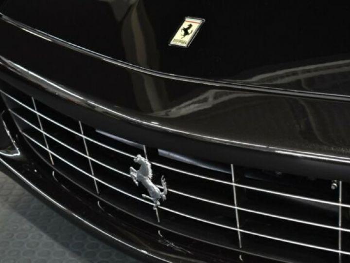Ferrari 599 GTB Fiorano Pack carbone nero daytona - 14