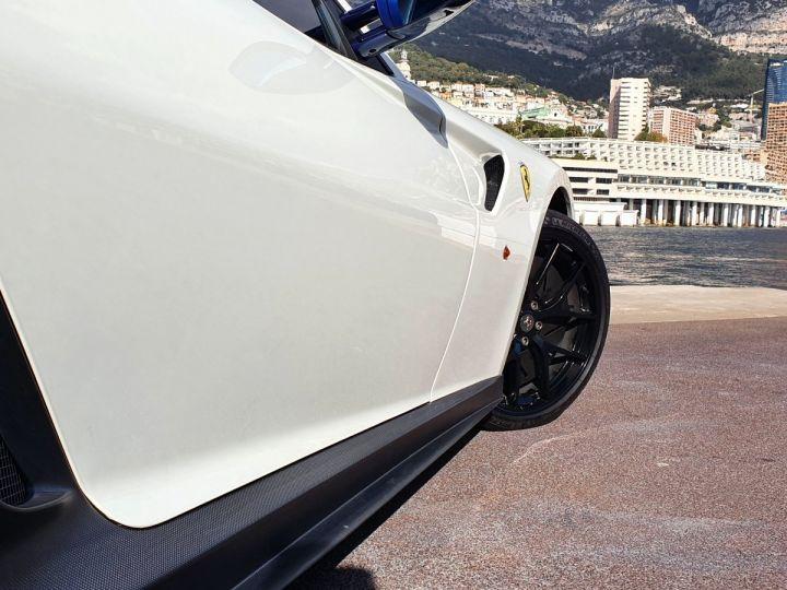 Ferrari 599 GTO F1 Bianco Occasion - 14