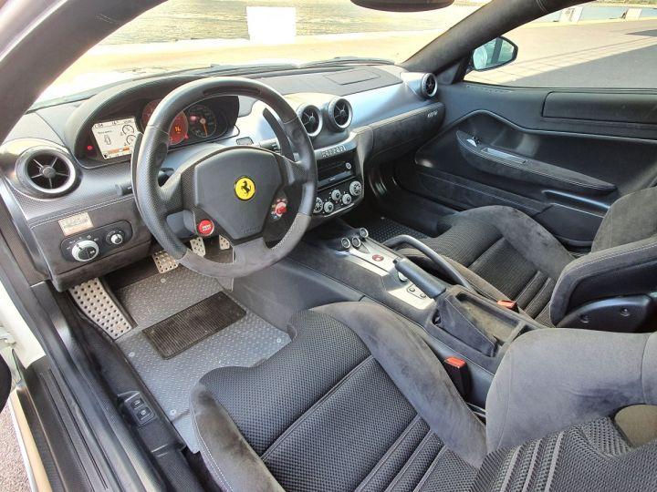 Ferrari 599 GTO F1 Bianco Occasion - 17