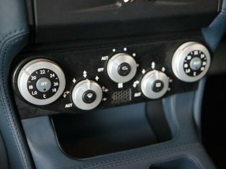Ferrari 612 Scaglietti Grigio Titanio métal - 15