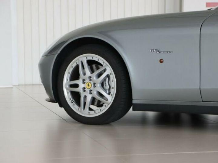 Ferrari 612 Scaglietti Grigio Titanio métal - 18