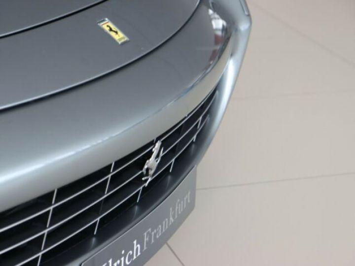 Ferrari 612 Scaglietti Grigio Titanio métal - 20