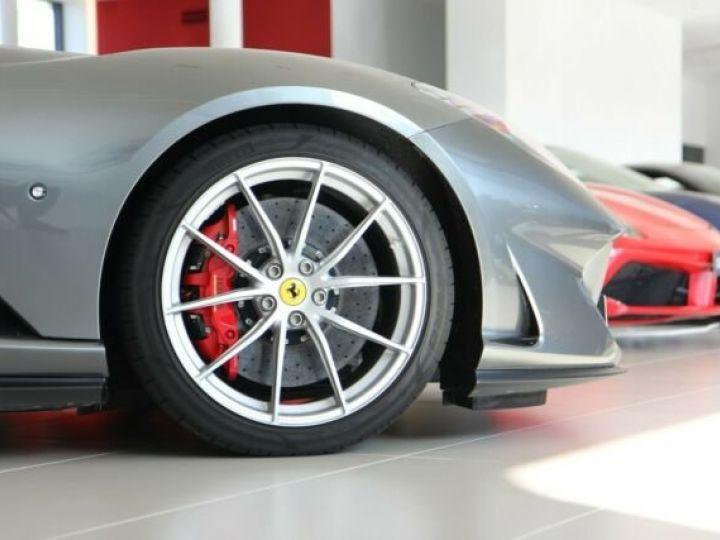 Ferrari 812 Superfast Grigio Silverstone métal - 19