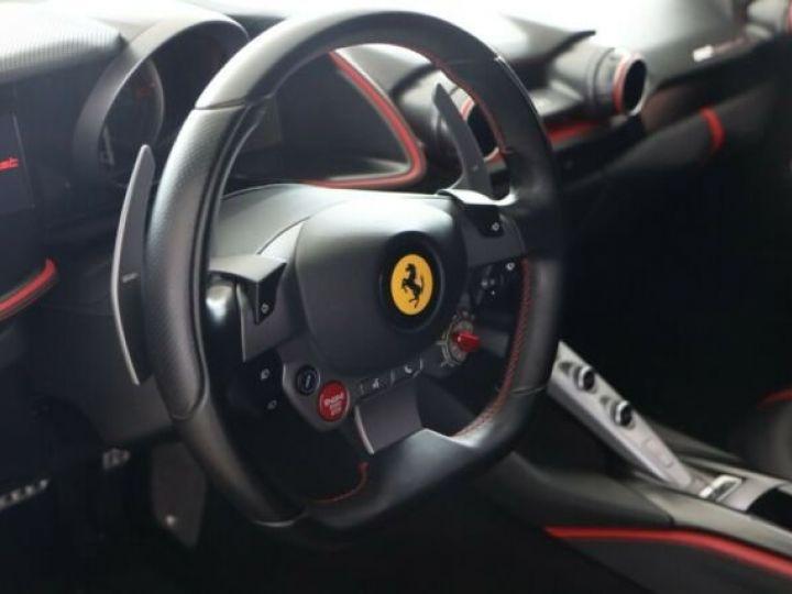 Ferrari 812 Superfast Grigio Silverstone métal - 10