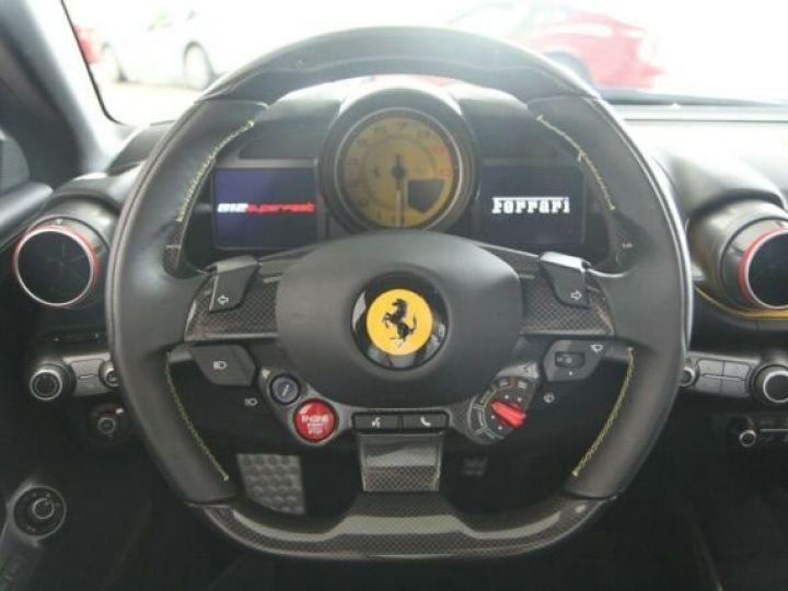 Ferrari 812 Superfast Pack carbone Cockpit Grigio Scuro - 9