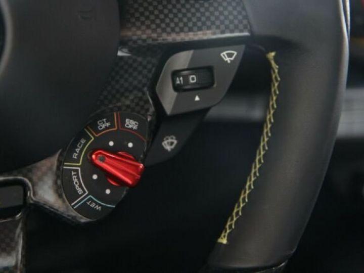 Ferrari 812 Superfast Pack carbone Cockpit Grigio Scuro - 10