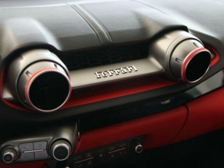 Ferrari 812 Superfast V12 6.5 Grigio Silverstone métal - 13