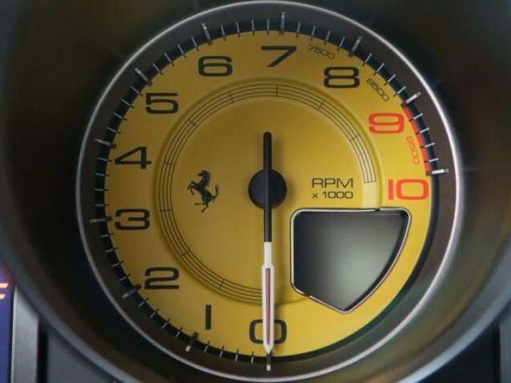 Ferrari 812 Superfast V12 6.5 #pack carbone Blu Elettrico métal - 14