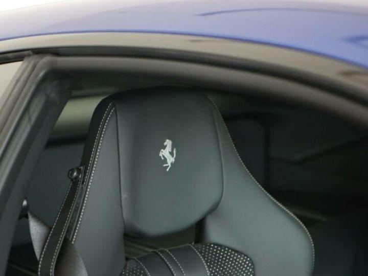 Ferrari 812 Superfast V12 6.5 #pack carbone Blu Elettrico métal - 16