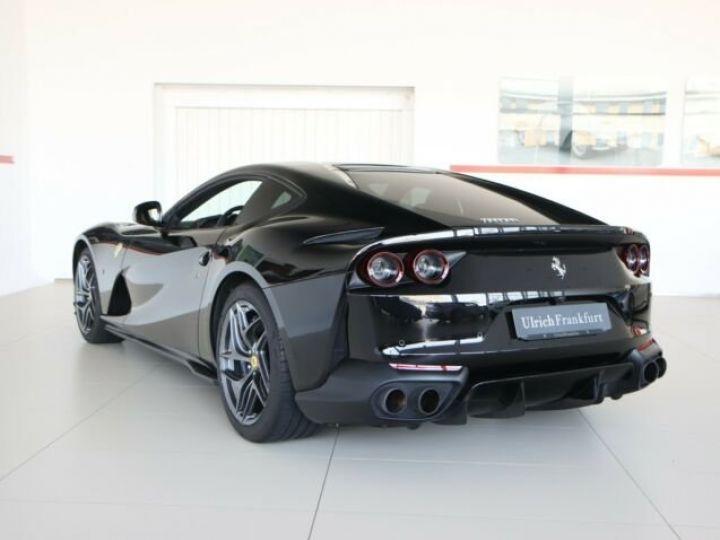 Ferrari 812 Superfast V12 6.5#Pack carbone intérieur Nero - 5