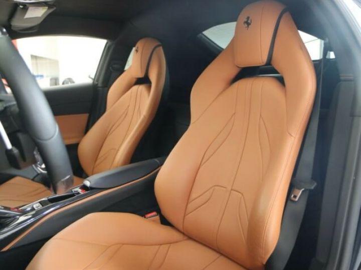Ferrari 812 Superfast V12 6.5#Pack carbone intérieur Nero - 7
