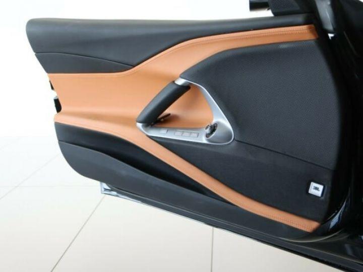 Ferrari 812 Superfast V12 6.5#Pack carbone intérieur Nero - 17