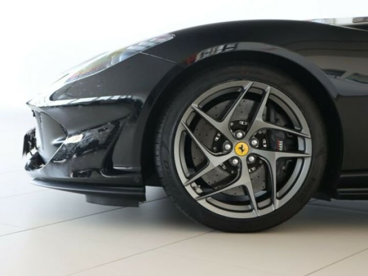 Ferrari 812 Superfast V12 6.5#Pack carbone intérieur Nero - 19