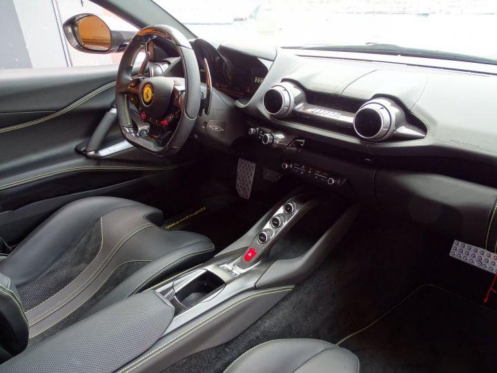 Ferrari 812 Superfast V12 800 CV - MONACO Gris Historique Ferrari - 10