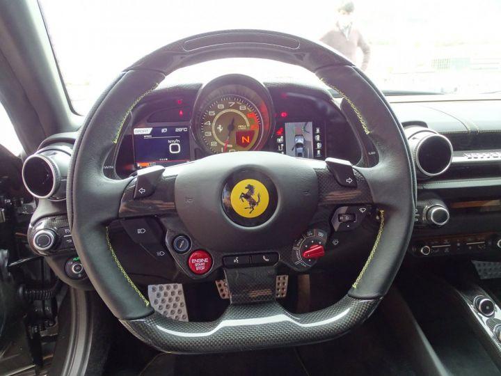 Ferrari 812 Superfast V12 800 CV - MONACO Gris Historique Ferrari - 12