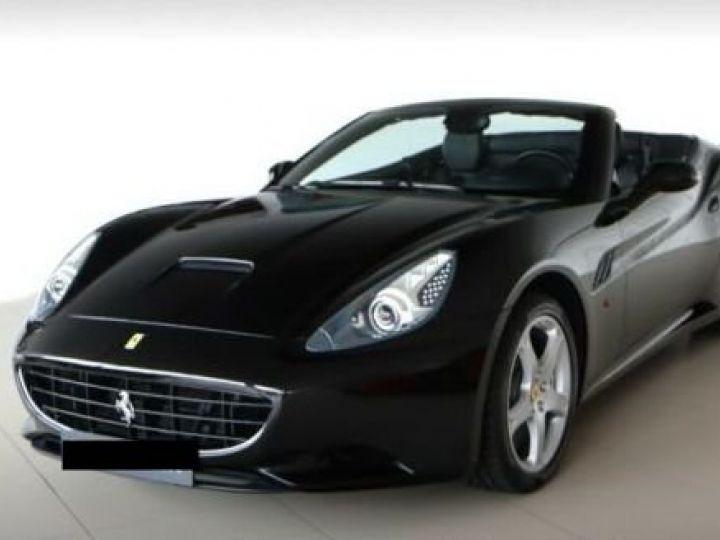 Ferrari California Nero - 1
