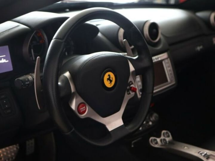 Ferrari California Nero - 10