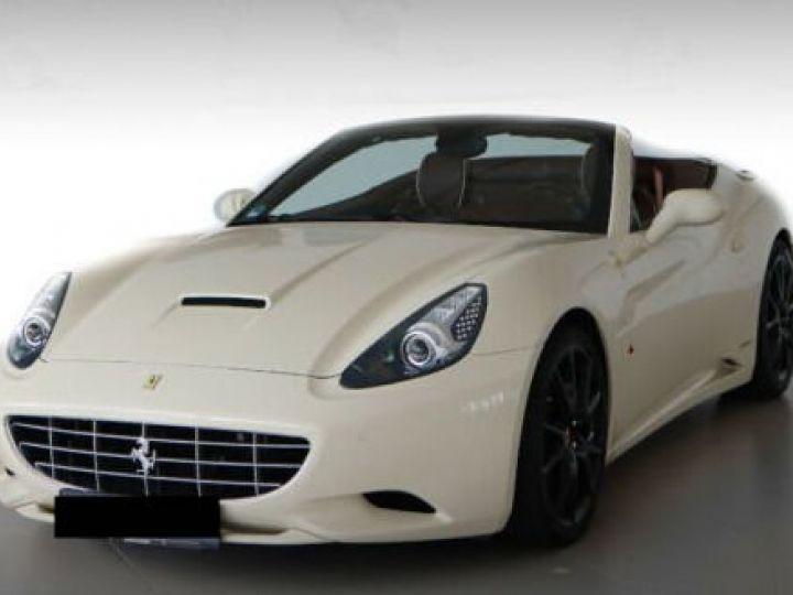 Ferrari California Avorio - 1