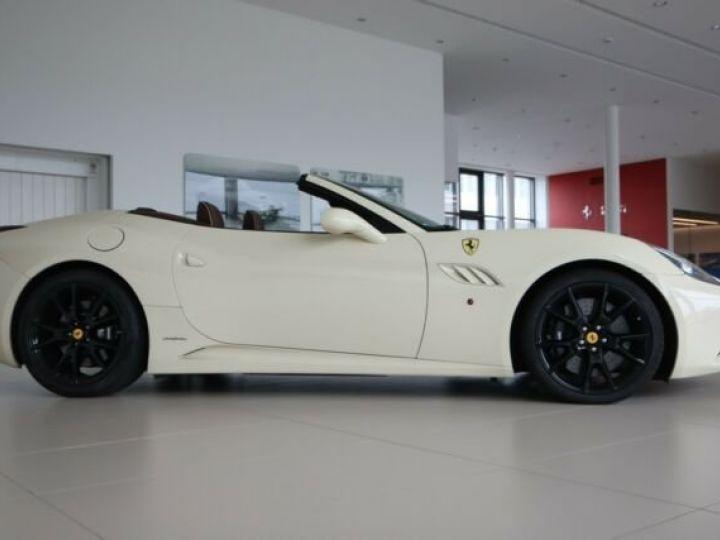 Ferrari California Avorio - 5