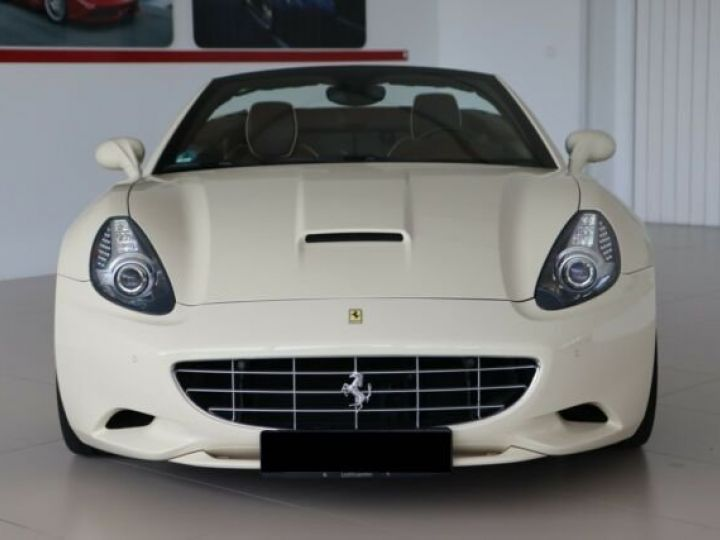 Ferrari California Avorio - 6
