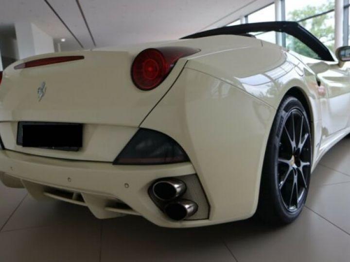 Ferrari California Avorio - 7