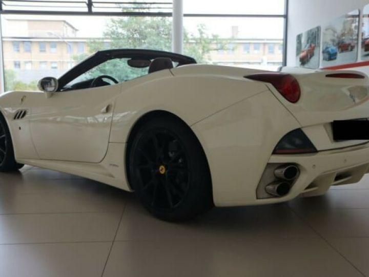 Ferrari California Avorio - 8