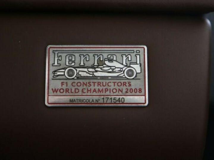 Ferrari California Avorio - 12