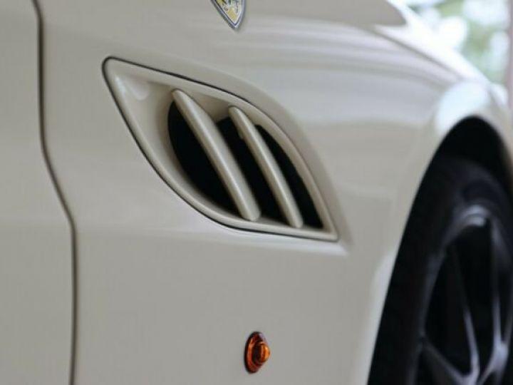 Ferrari California Avorio - 15