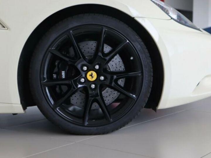 Ferrari California Avorio - 17