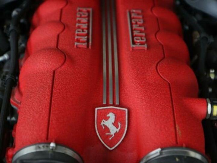 Ferrari California Avorio - 19