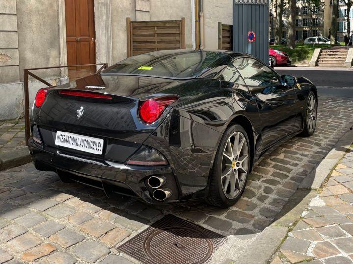 Ferrari California Noir - 6