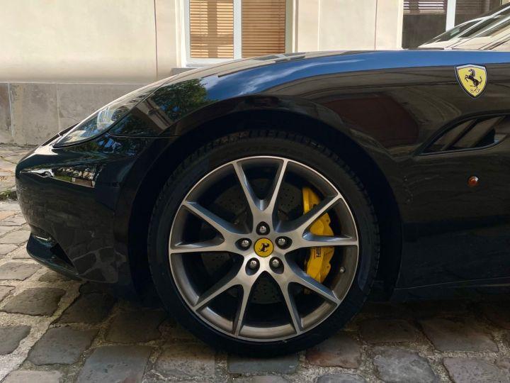 Ferrari California Noir - 11