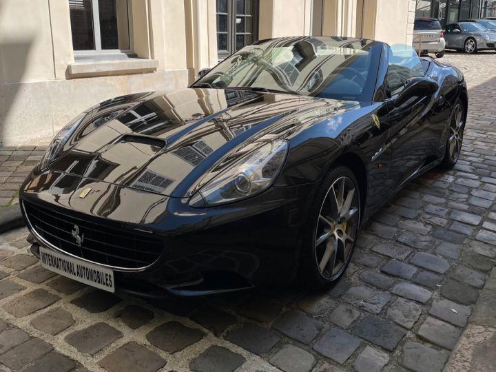 Ferrari California Noir - 2
