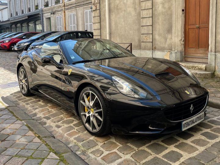 Ferrari California Noir - 5