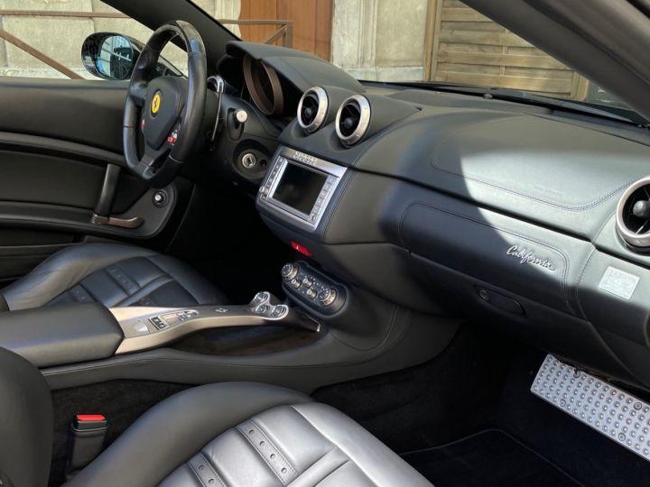 Ferrari California Noir - 14