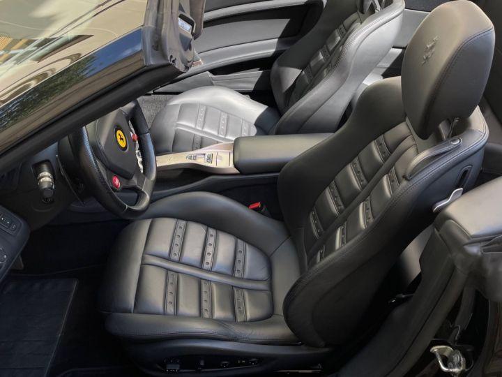 Ferrari California Noir - 15