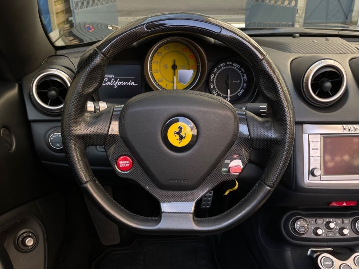 Ferrari California Noir - 16