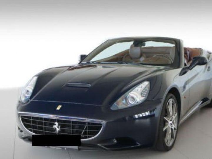 Ferrari California 30  Blu Pozzi - 1