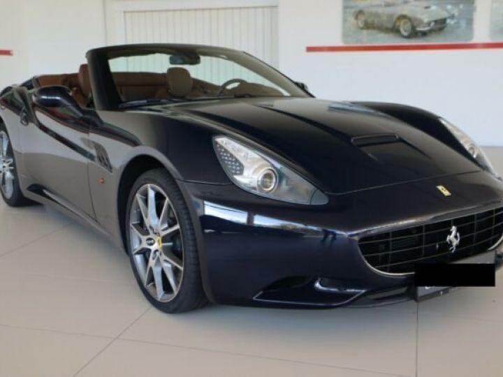 Ferrari California 30  Blu Pozzi - 3