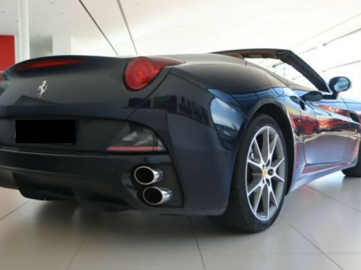 Ferrari California 30  Blu Pozzi - 4